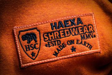 Halfzip Autumn Patch
