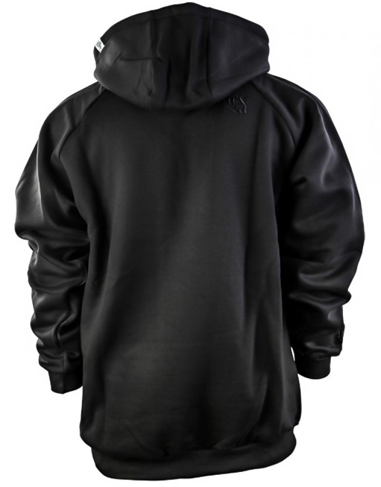Hoody Belucha All Black